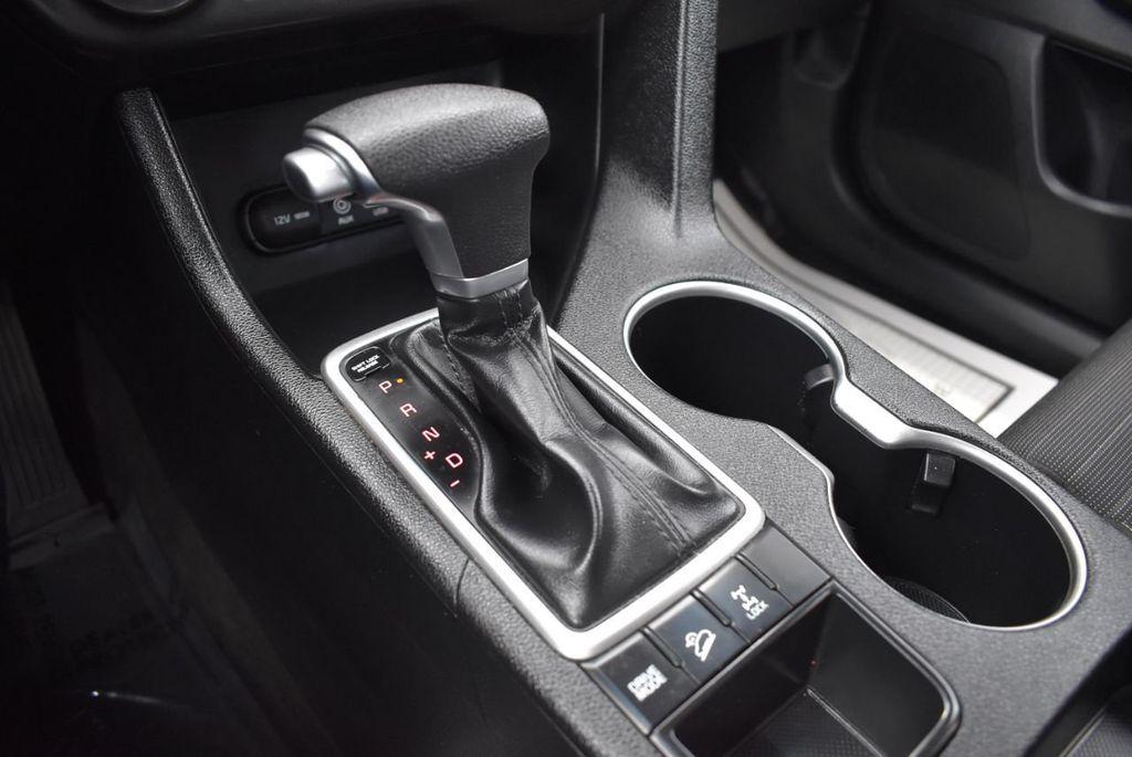 2018 Kia Sportage LX AWD - 18319308 - 21