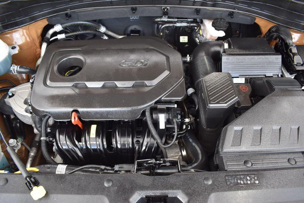 2018 Kia Sportage LX AWD - 18319308 - 26