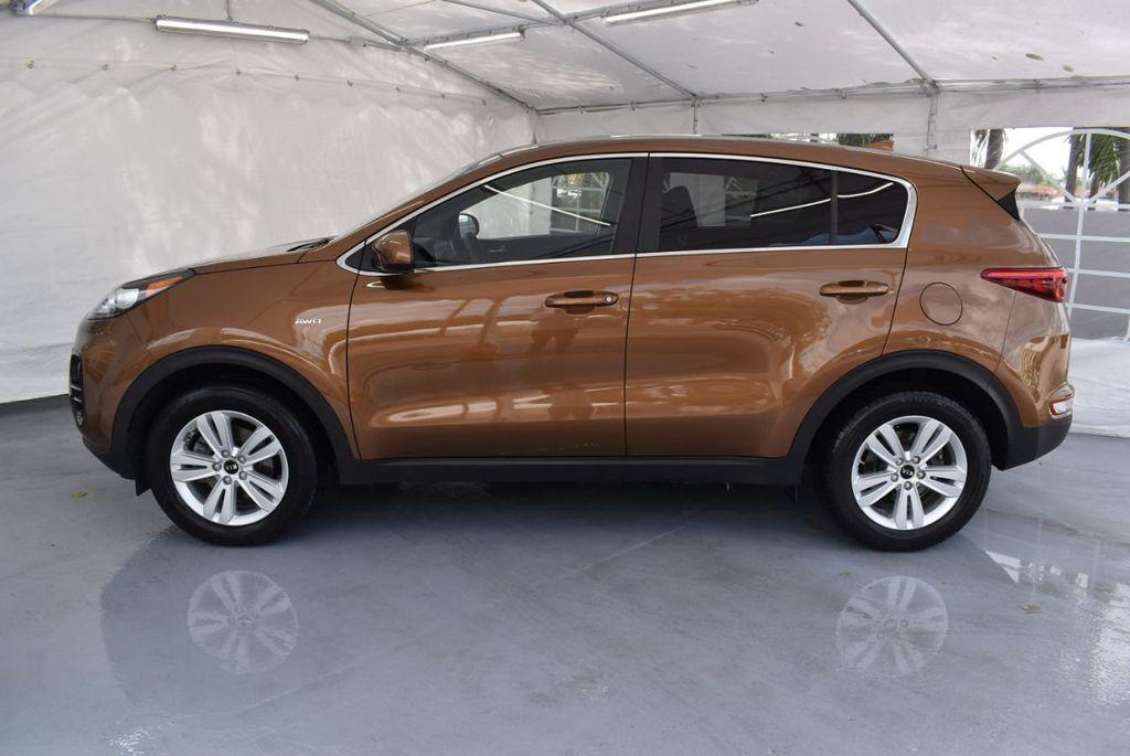 2018 Kia Sportage LX AWD - 18319308 - 4