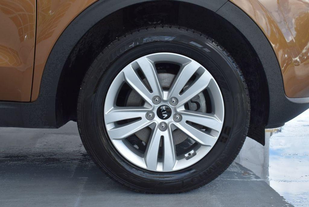 2018 Kia Sportage LX AWD - 18319308 - 8