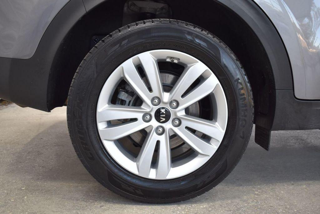 2018 Kia Sportage LX AWD - 18497660 - 9