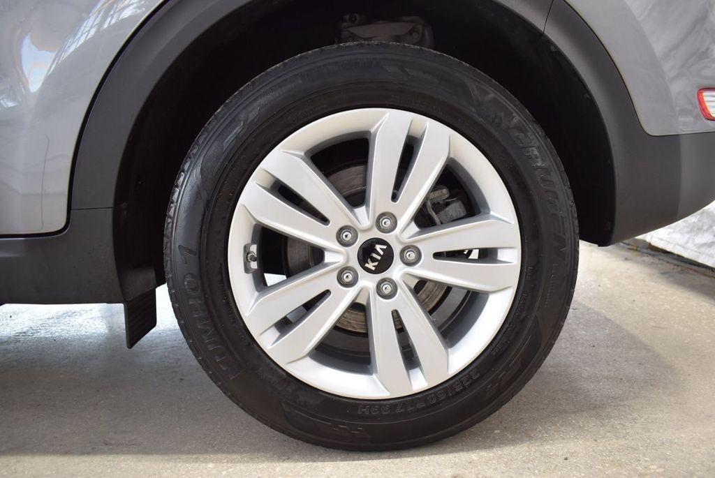 2018 Kia Sportage LX AWD - 18497660 - 10