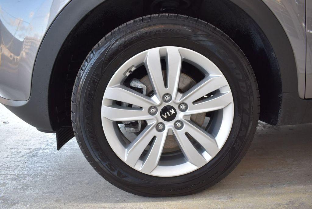 2018 Kia Sportage LX AWD - 18497660 - 11