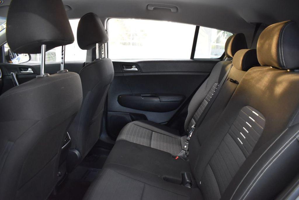 2018 Kia Sportage LX AWD - 18497660 - 12