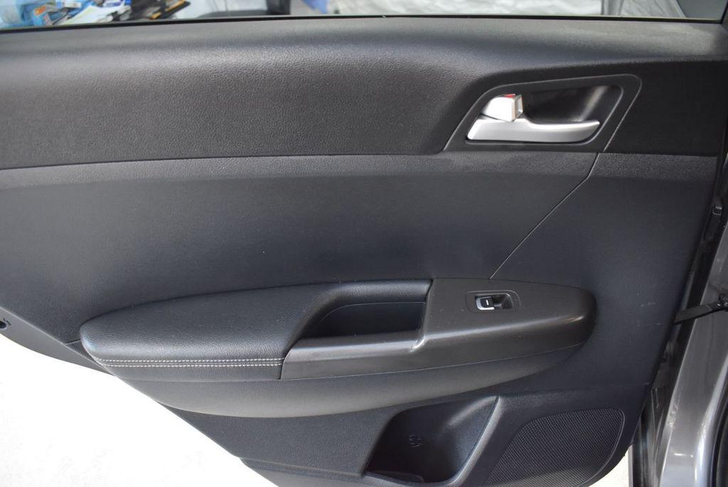 2018 Kia Sportage LX AWD - 18497660 - 13