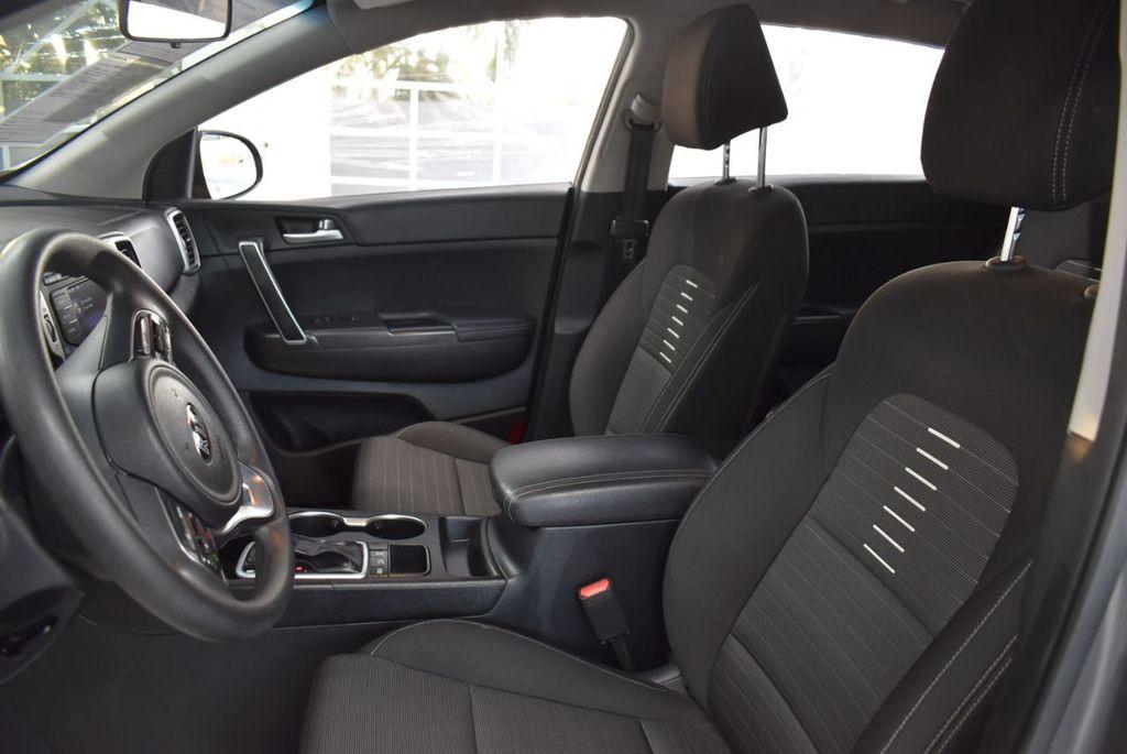 2018 Kia Sportage LX AWD - 18497660 - 15