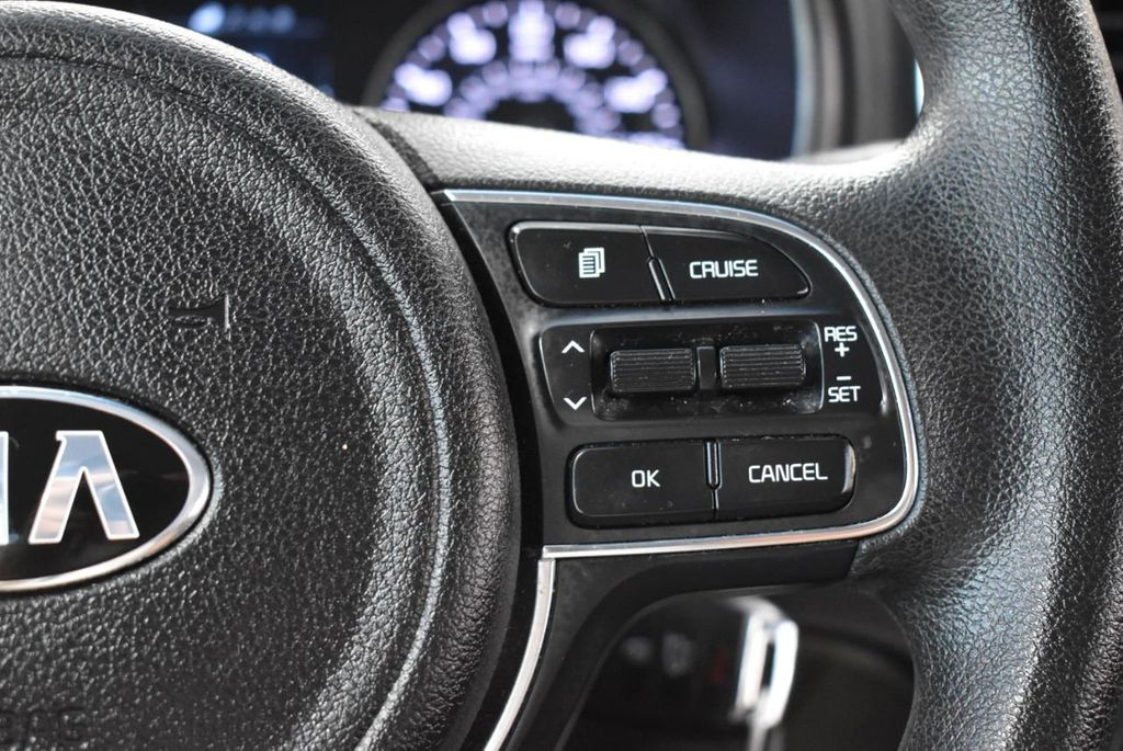 2018 Kia Sportage LX AWD - 18497660 - 18