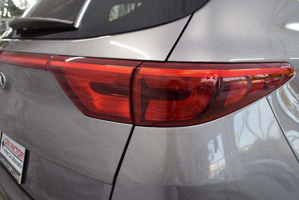 2018 Kia Sportage LX AWD - 18497660 - 1