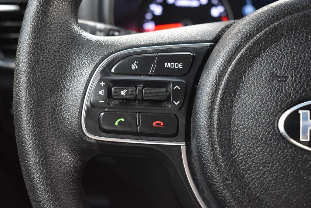 2018 Kia Sportage LX AWD - 18497660 - 19