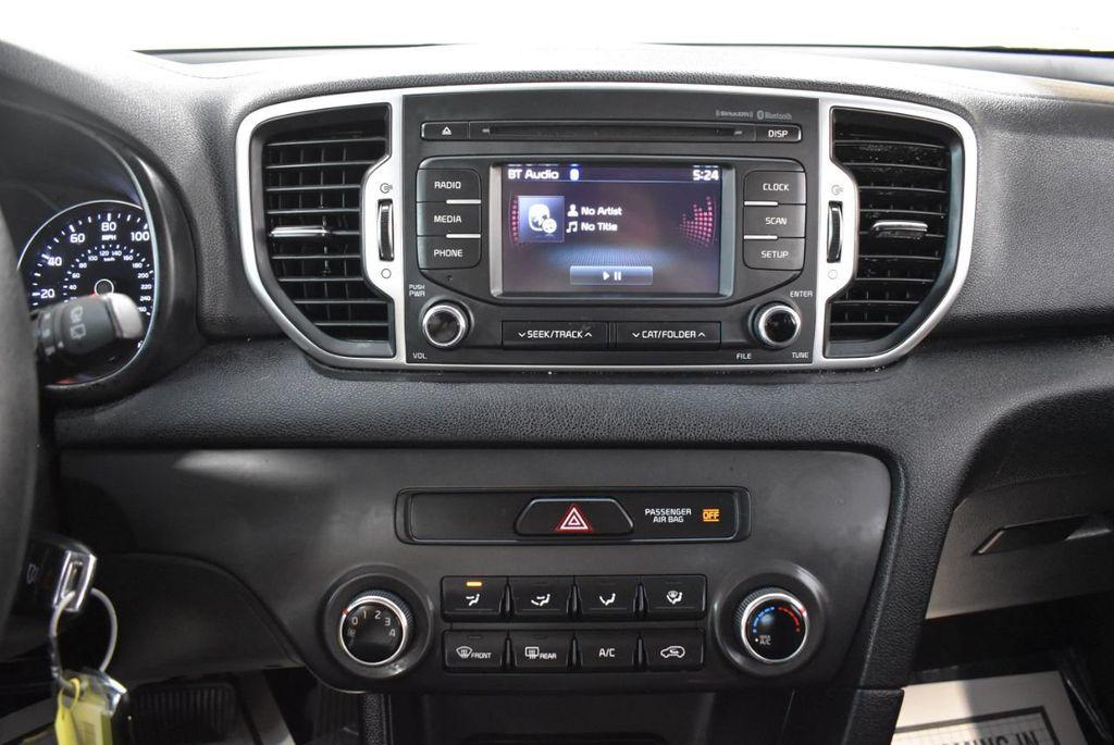 2018 Kia Sportage LX AWD - 18497660 - 20