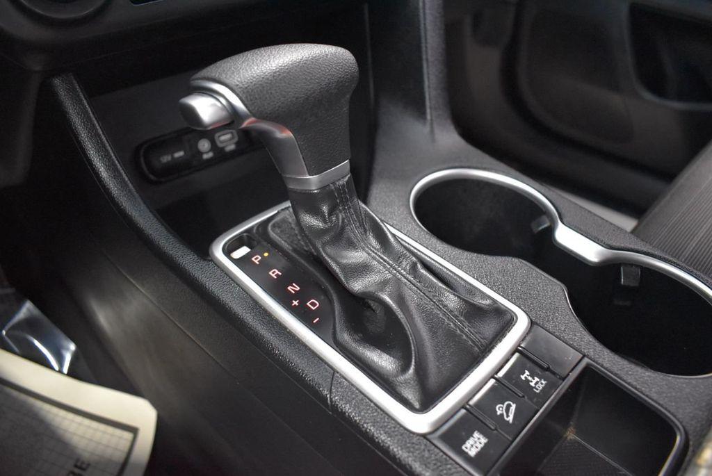 2018 Kia Sportage LX AWD - 18497660 - 21