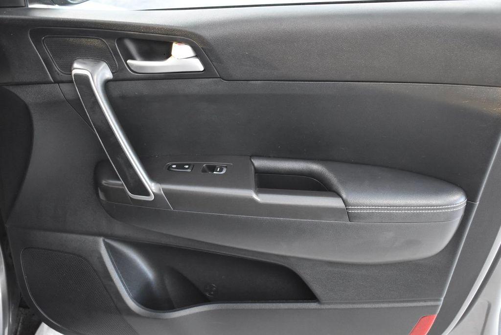 2018 Kia Sportage LX AWD - 18497660 - 24