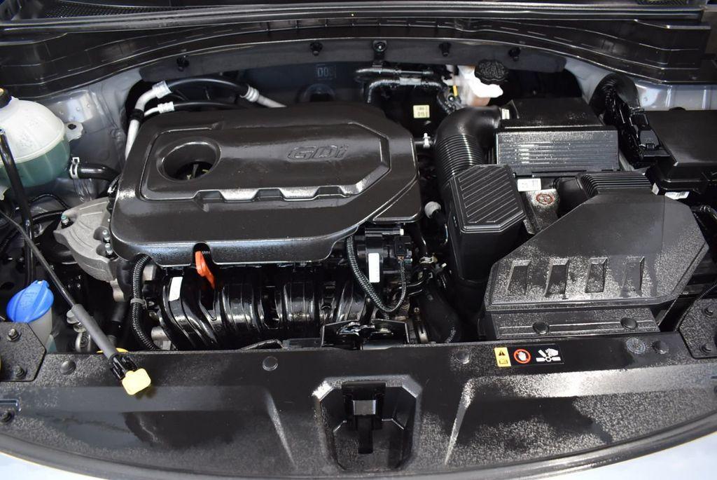 2018 Kia Sportage LX AWD - 18497660 - 26