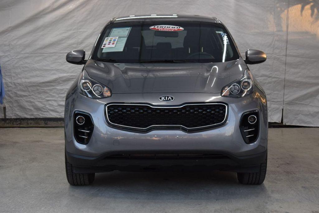 2018 Kia Sportage LX AWD - 18497660 - 3