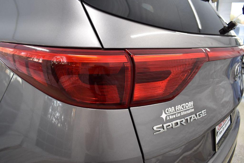 2018 Kia Sportage LX AWD - 18497660 - 6