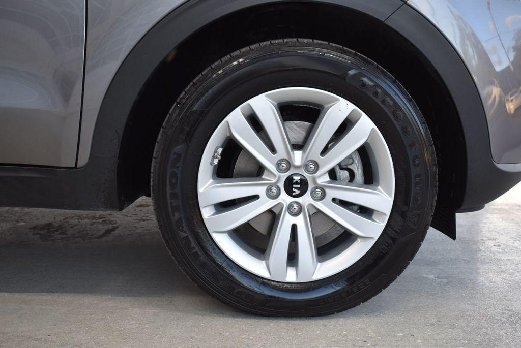 2018 Kia Sportage LX AWD - 18497660 - 8