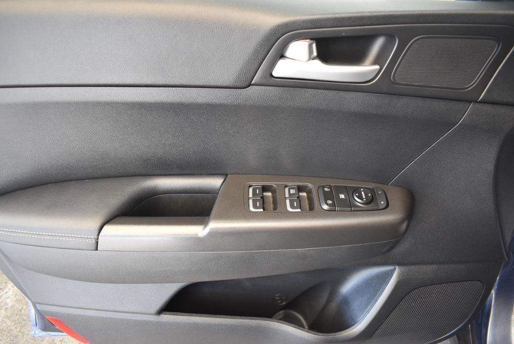 2018 Kia Sportage LX FWD - 17986925 - 15