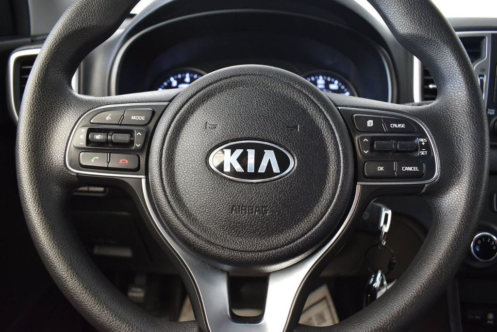 2018 Kia Sportage LX FWD - 17986925 - 17