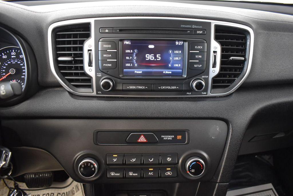 2018 Kia Sportage LX FWD - 17986925 - 20