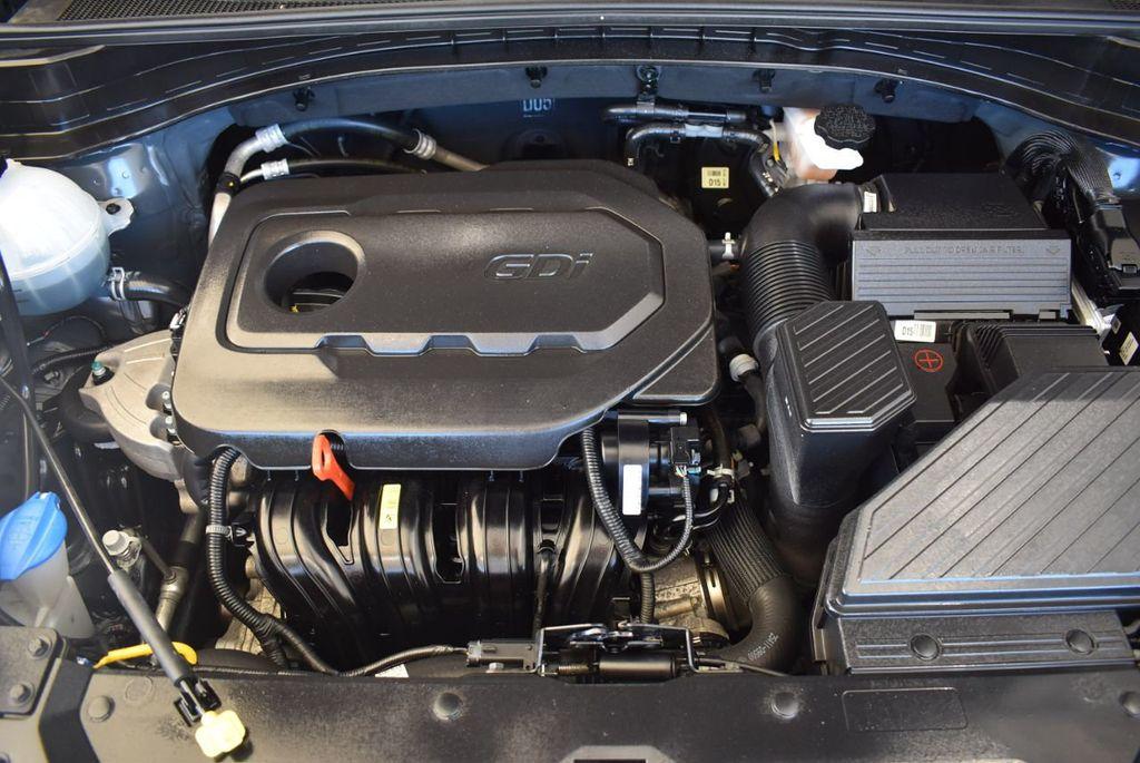 2018 Kia Sportage LX FWD - 17986925 - 26