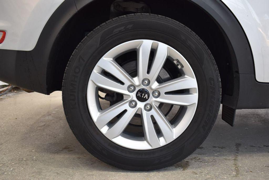 2018 Kia Sportage LX FWD - 18497659 - 9