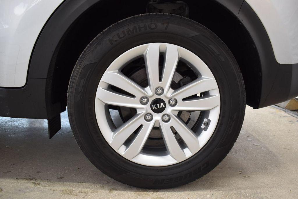 2018 Kia Sportage LX FWD - 18497659 - 10