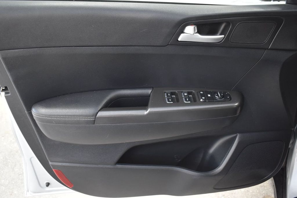 2018 Kia Sportage LX FWD - 18497659 - 14