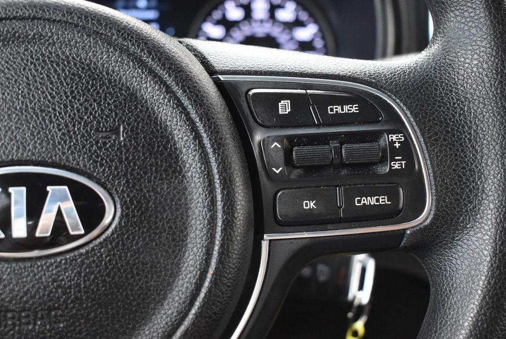 2018 Kia Sportage LX FWD - 18497659 - 18