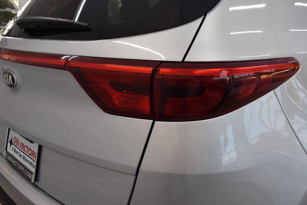 2018 Kia Sportage LX FWD - 18497659 - 1