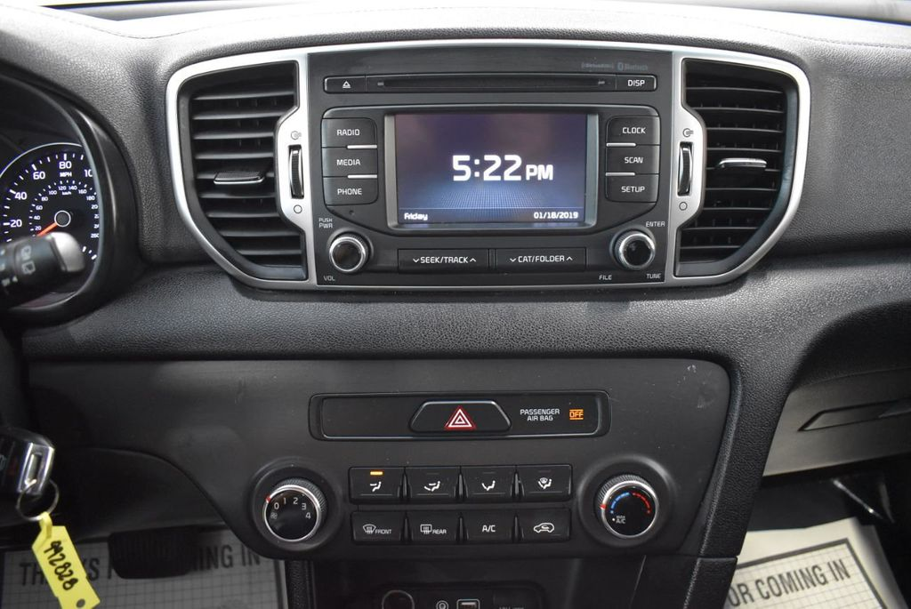2018 Kia Sportage LX FWD - 18497659 - 20