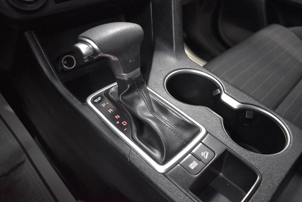 2018 Kia Sportage LX FWD - 18497659 - 21