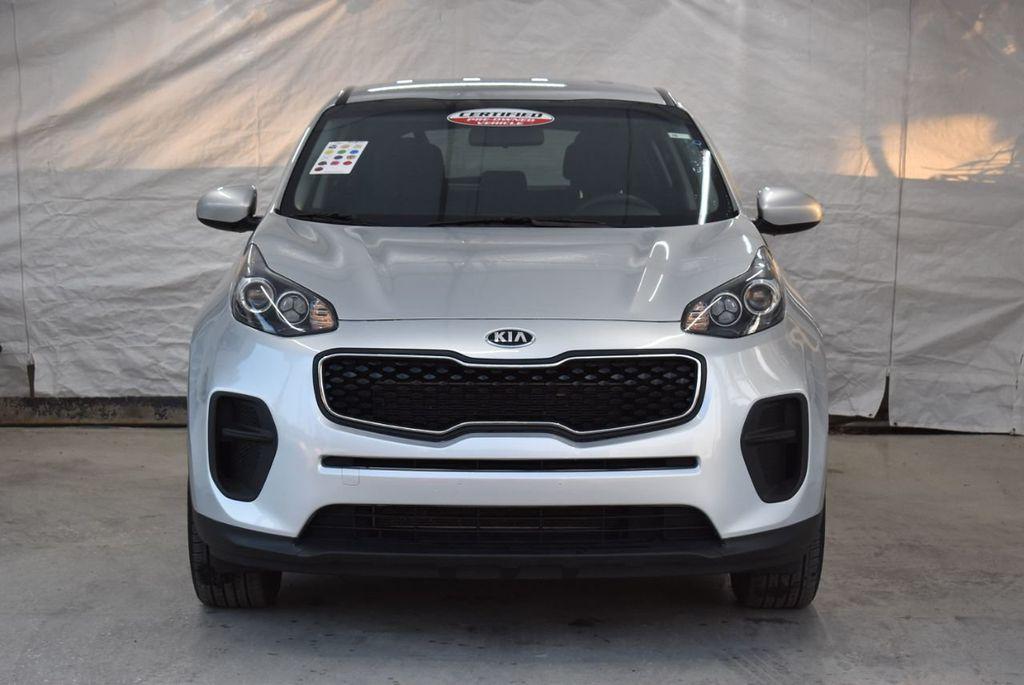 2018 Kia Sportage LX FWD - 18497659 - 3