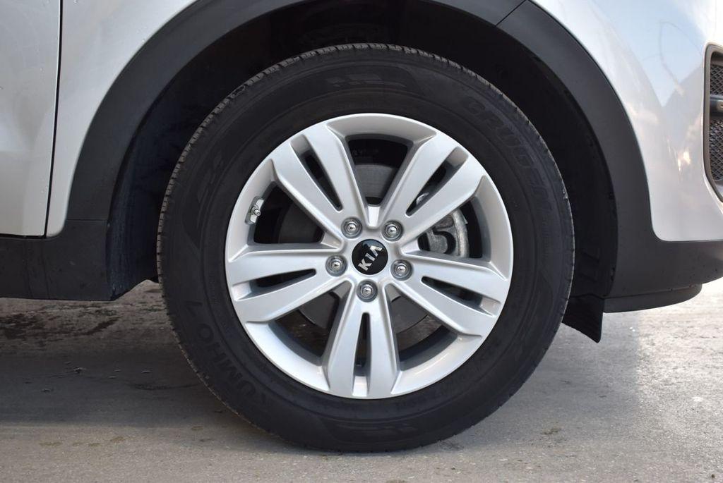 2018 Kia Sportage LX FWD - 18497659 - 8