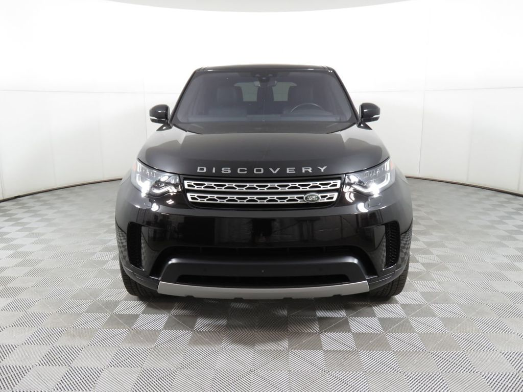 2018 Land Rover Discovery COURTESY VEHICLE  - 18675883 - 1