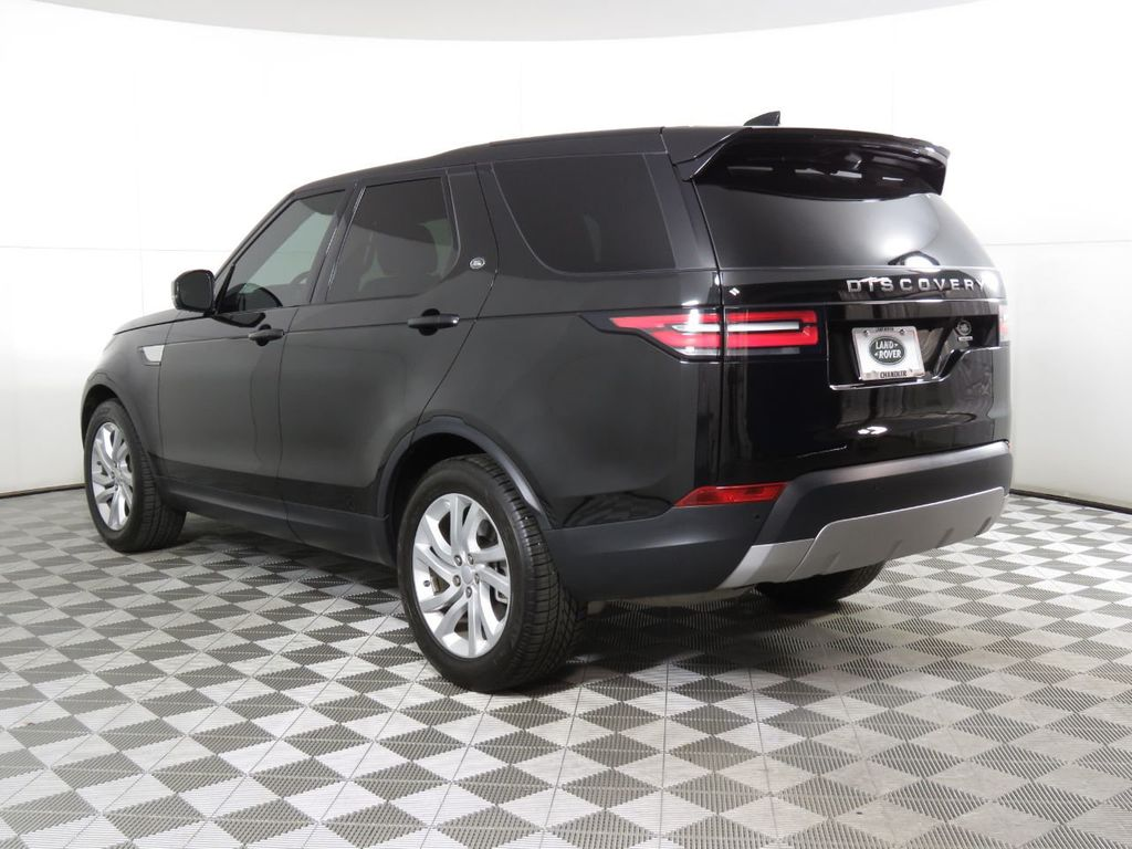 2018 Land Rover Discovery COURTESY VEHICLE  - 18675883 - 6
