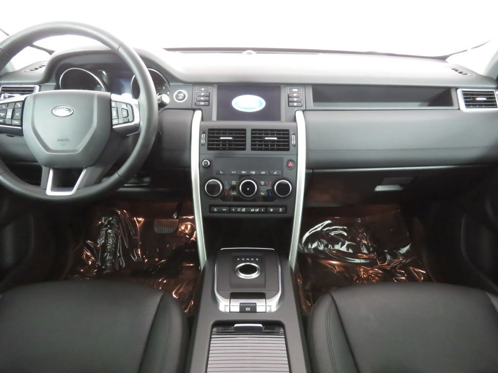 2018 Land Rover Discovery Sport COURTESY VEHICLE - 18782626 - 12