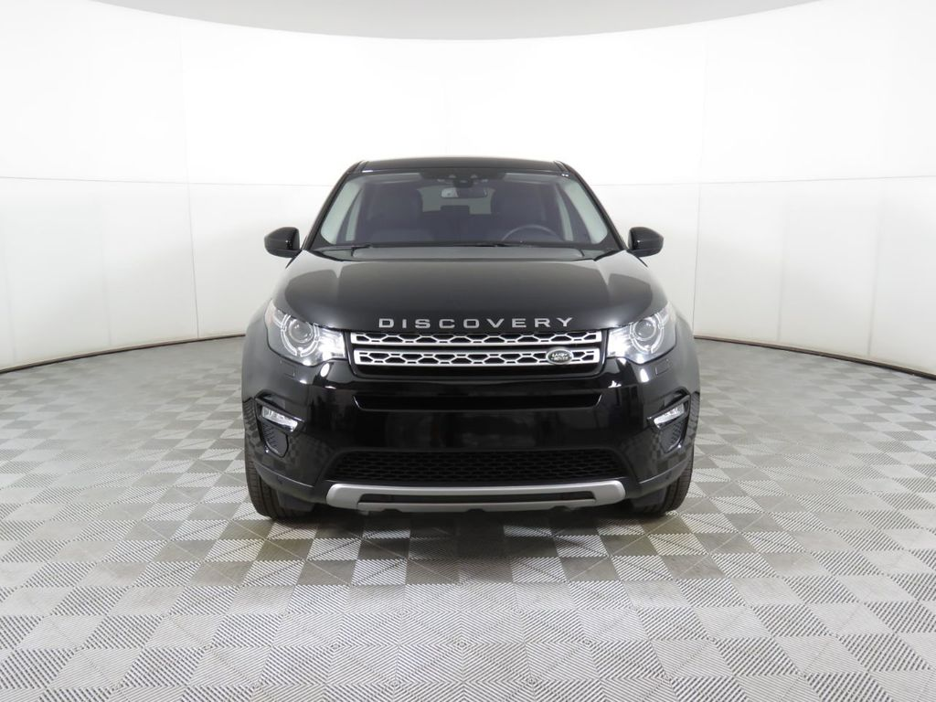 2018 Land Rover Discovery Sport COURTESY VEHICLE - 18782626 - 1