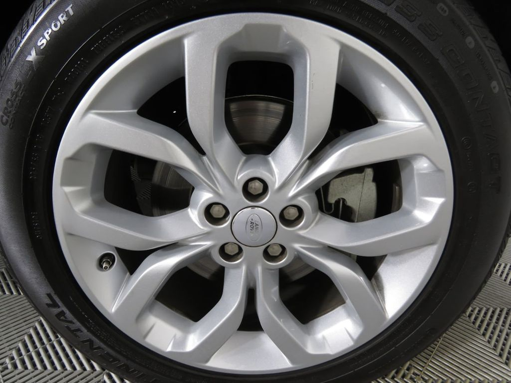 2018 Land Rover Discovery Sport COURTESY VEHICLE - 18782626 - 30