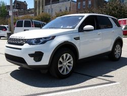 2018 Land Rover Discovery Sport - SALCP2RX7JH722985