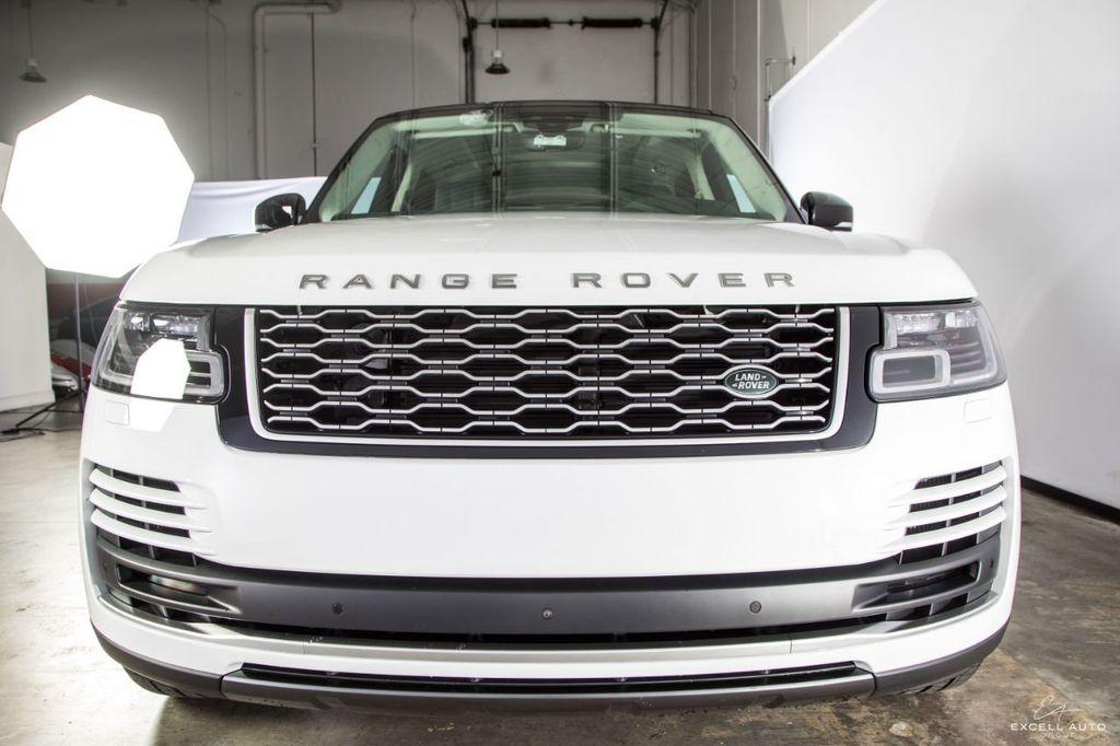 2018 Land Rover Range Rover  - 18398495 - 16