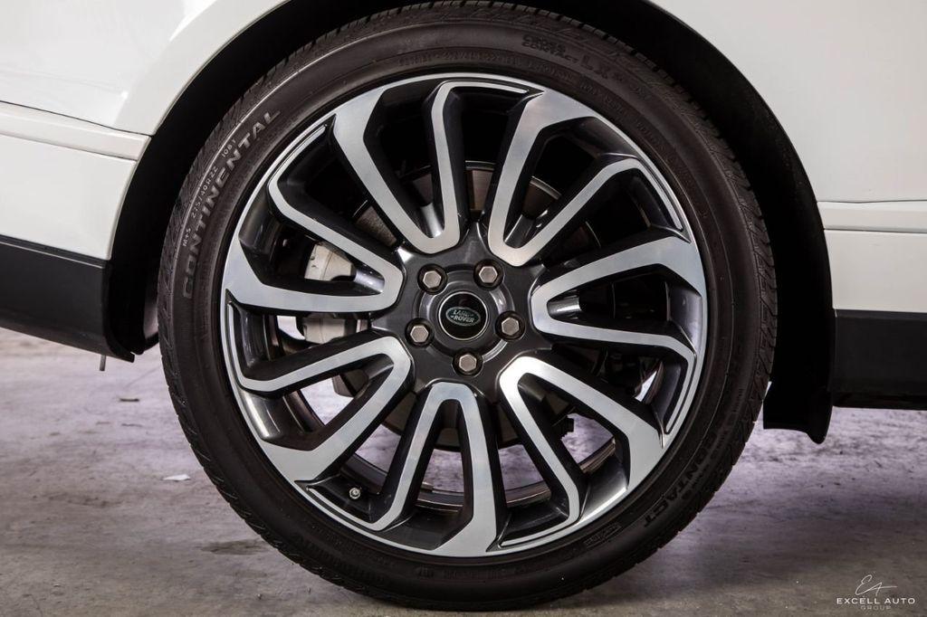 2018 Land Rover Range Rover  - 18398495 - 23