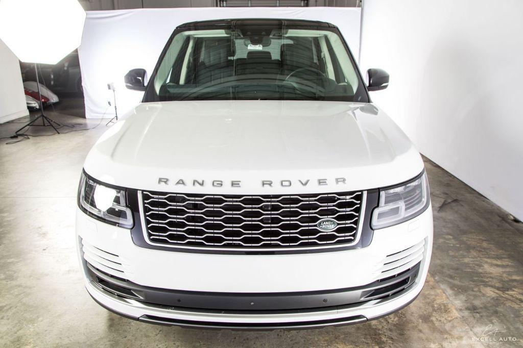 2018 Land Rover Range Rover  - 18398495 - 2