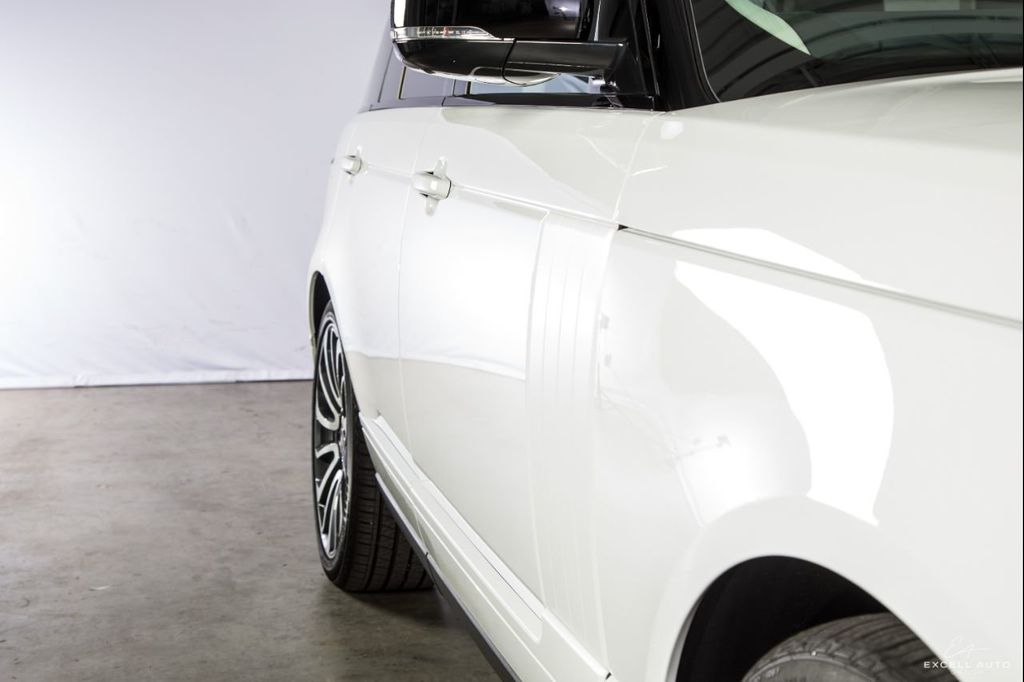 2018 Land Rover Range Rover  - 18398495 - 36