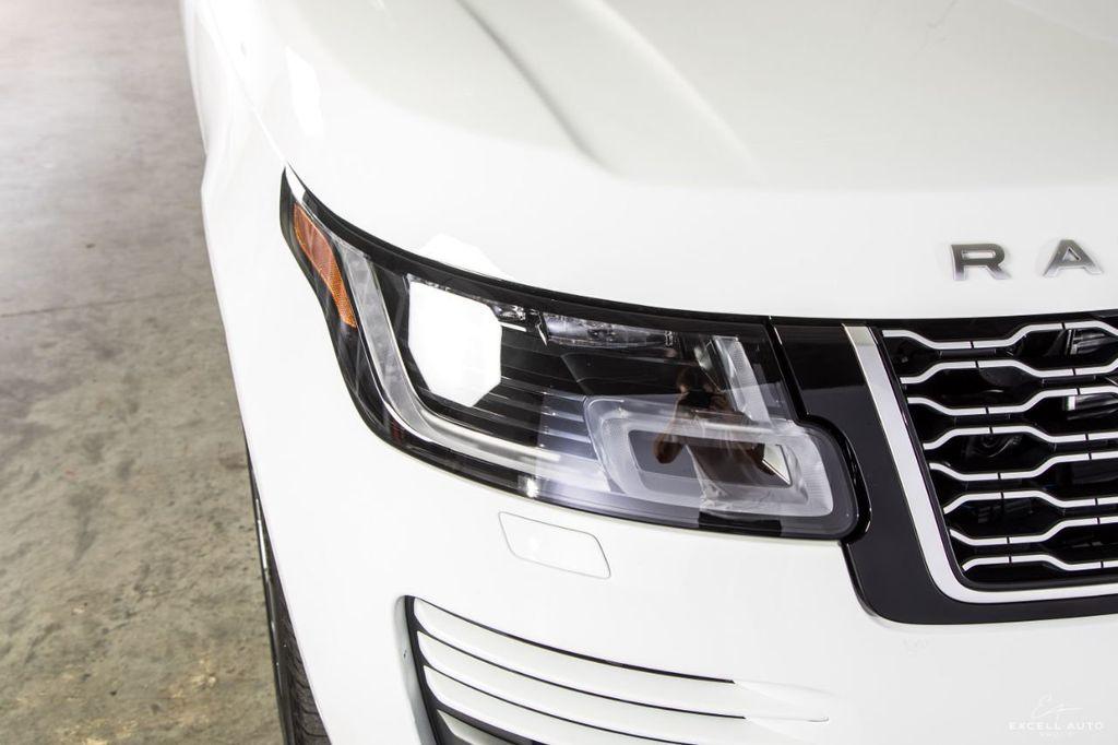 2018 Land Rover Range Rover  - 18398495 - 38