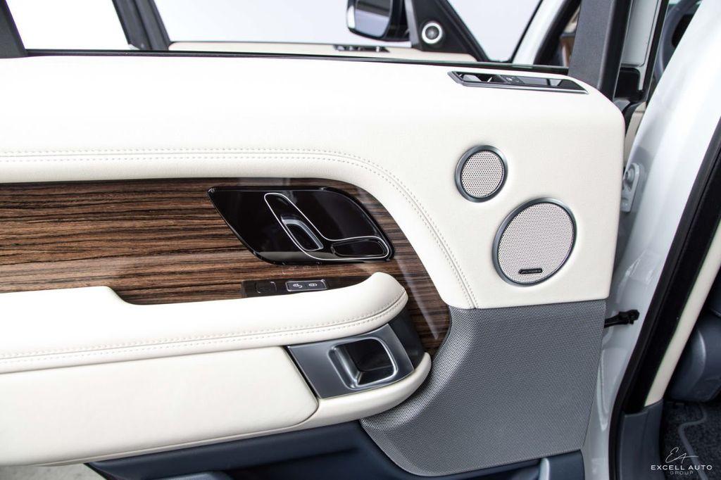 2018 Land Rover Range Rover  - 18398495 - 60