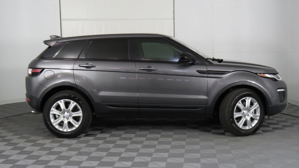 2018 Land Rover Range Rover Evoque COURTESY VEHICLE  - 17893840 - 3