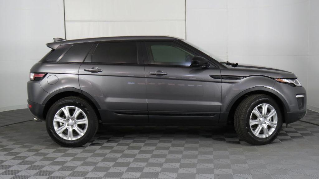 2018 Land Rover Range Evoque Courtesy Vehicle 17893840 3