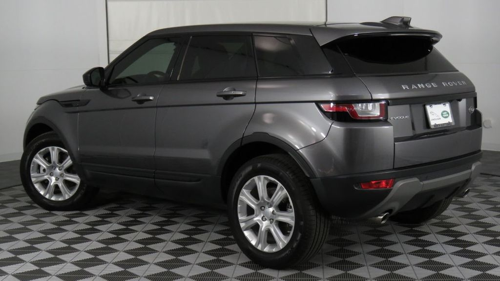 2018 Land Rover Range Rover Evoque COURTESY VEHICLE  - 17893840 - 6
