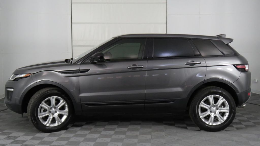 2018 Land Rover Range Rover Evoque COURTESY VEHICLE  - 17893840 - 7