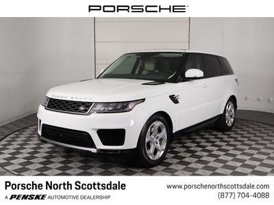 Land Rover Scottsdale >> Used Land Rover At Porsche North Scottsdale Serving Phoenix Az